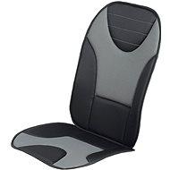 Walser podložka na sedadlo Grafis čierna/sivá - Podložka do auta