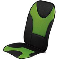 Walser podložka na sedadlo Grafis čierna/zelená - Podložka do auta