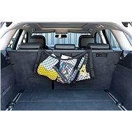 Walser sieť na uskladnenie vecí závesná na zadné sedadlá 30 × 65 cm - Sieť