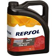 REPSOL DIESEL TURBO UHPD 10W40 MID SAPS 5 l - Motorový olej