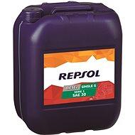 REPSOL SERIE 3 SAE 30W 20L - Prevodový olej