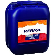 REPSOL DIESEL TURBO THPD 15W40 20 l - Motorový olej