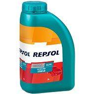 REPSOL ELITE INYECCIÓN 15W40 1 l - Motorový olej