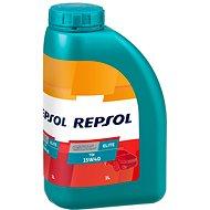 REPSOL ELITE TDI 15W40 1 l - Motorový olej