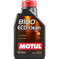 MOTUL 8100 ECO-CLEAN 5W30 1L
