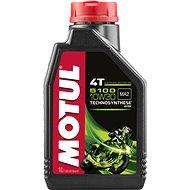 MOTUL 5100 10W30 4T 1 l - Motorový olej