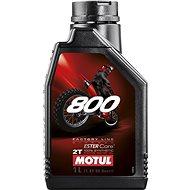 MOTUL 800 2T FL OFF ROAD 1 l - Motorový olej