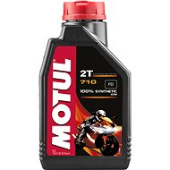 MOTUL 710 2T 1 l - Motorový olej