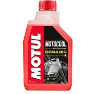MOTUL MOTOCOOL FL 1 L - Chladiaca kvapalina