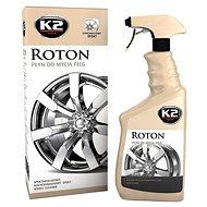 K2 ROTON - Čistič alu diskov