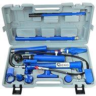 GEKO Hydraulic Extender, 10t, packed in trunk - Set