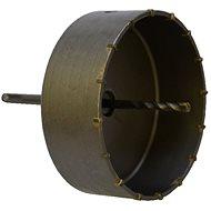 GEKO Vrták vykružovací 150mm SDS Plus - Vrták