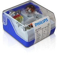 PHILIPS H7/H1 náhradná súprava 12 V - Sada