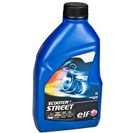 ELF SCOOTER 2 STREET - 1 L - Motorový olej