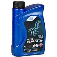 ELF MOTO GEAR OIL 10W40 - 1 L - Prevodový olej