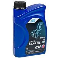ELF MOTO GEAR OIL 80W90 - 1 L - Prevodový olej