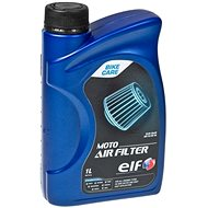 ELF MOTO AIR FILTER OIL - 1 L - Motorový olej