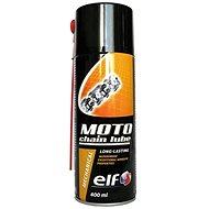 ELF MOTO sprej na reťaz – 0,4 l - Sprej