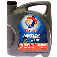 TOTAL NEPTUNA SPEEDER 10W30 – 5 litrov - Motorový olej