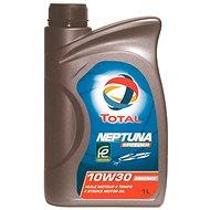 TOTAL NEPTUNA SPEEDER 10W30 - 1 liter - Motorový olej