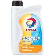 TOTAL GLACELF AUTO SUPRA – 1 liter - Chladiaca kvapalina