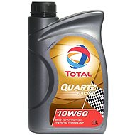 TOTAL QUARTZ RACING 10W60 - 1 liter - Olej