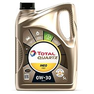 TOTAL INEO FIRST 0W30 - 5 litres - Motor Oil