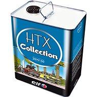 HTX COLLECTION 20W50 - 5 litrov - Motorový olej