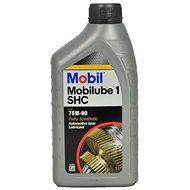 MOBILUBE 1 SHC 75W-90 1 L - Olej
