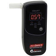 Alkohol tester AlcoZero2 – elektrochemický senzor - Alkohol tester