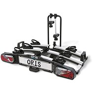 Bosal Traveller III, 3 bicycle carrier - Towbar Bike Rack