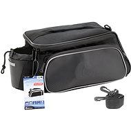 COMPASS Backpack over the Back Carrier - Bike Bag