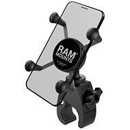 """RAM Mounts kompletná zostava držiaka mobilného telefónu X-Grip so """"Snap-LinkTough-Claw"""" upínaním"""