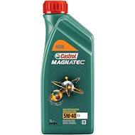 Castrol Magnatec 5 W-40 C3 1 l - Motorový olej