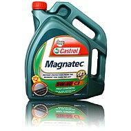 CASTROL Magnatec 5W-40 C3 4 l - Motorový olej