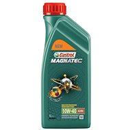 CASTROL Magnatec 10W-40 A3/B4 1 l - Motorový olej