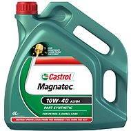 Castrol Magnatec 10 W-40 A3/B4 4 lt - Motorový olej