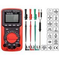 YATO digitálny - Multimeter