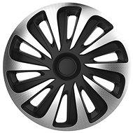 "Kryty kolies 16"" CALIBER Carbon (Súprava) - Puklice na kolesá"