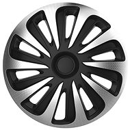 "COMPASS CALIBER Carbon 15"" (súprava) - Puklice na auto"