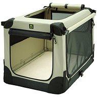 Maelson prepravka Soft Kennel 52 - Prepravný box