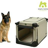 Maelson prepravka Soft Kennel 105 - Prepravný box