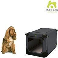 Maelson prepravka Soft Kennel 72 - Prepravný box