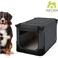 Maelson prepravka Soft Kennel 120 - Prepravný box