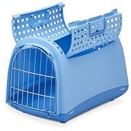 Argi prepravka pre mačky a psy Cabrio - Prepravný box