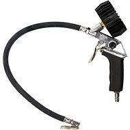 YATO Pištoľ na hustenie kolies 0,8 mPa s manometrom 1-12 bar - Pištoľ