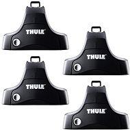Thule Pätky (4 ks) Rapid Systém na vozidlá bez odtokových žliabkov - Pätky