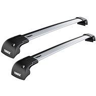 THULE WingBar Edge (Fixpoint/Flush Rail) dlžka S + M - Priečniky na hagusy