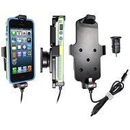 Brodit Držiak na mobilný telefón Apple iPhone SE/5s/5C/5 - Držiak na mobil