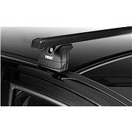 Thule strešný nosič pre AUDI, A6, 5-dr Avant, r.v. 2005 -> 2010, s integrovanými pozdĺžnymi nosičmi - Strešné nosiče